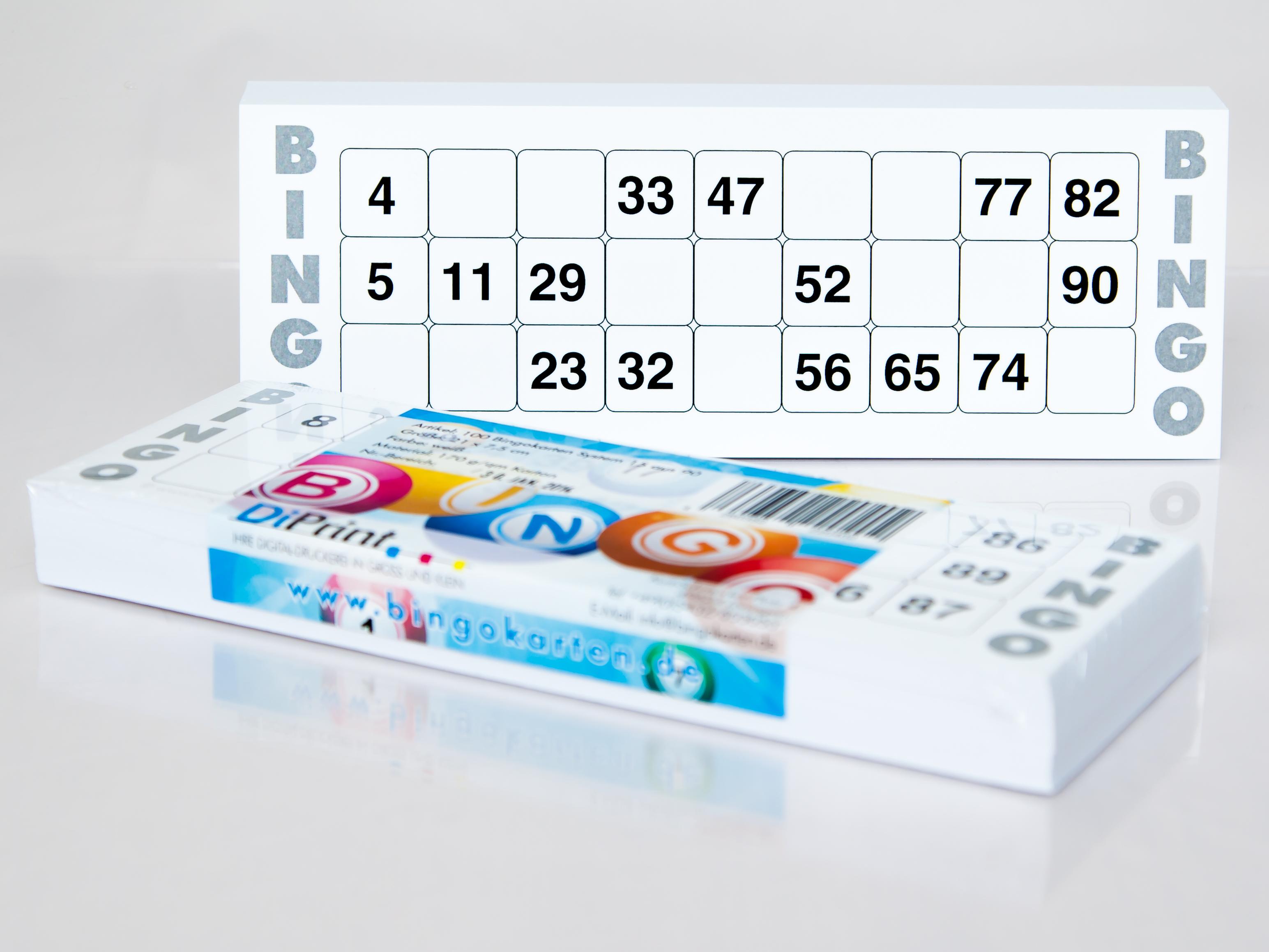 spielregeln bingo für senioren