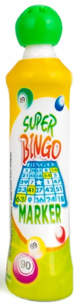 Bingo Marker grün