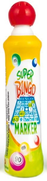 Bingo Marker Rot