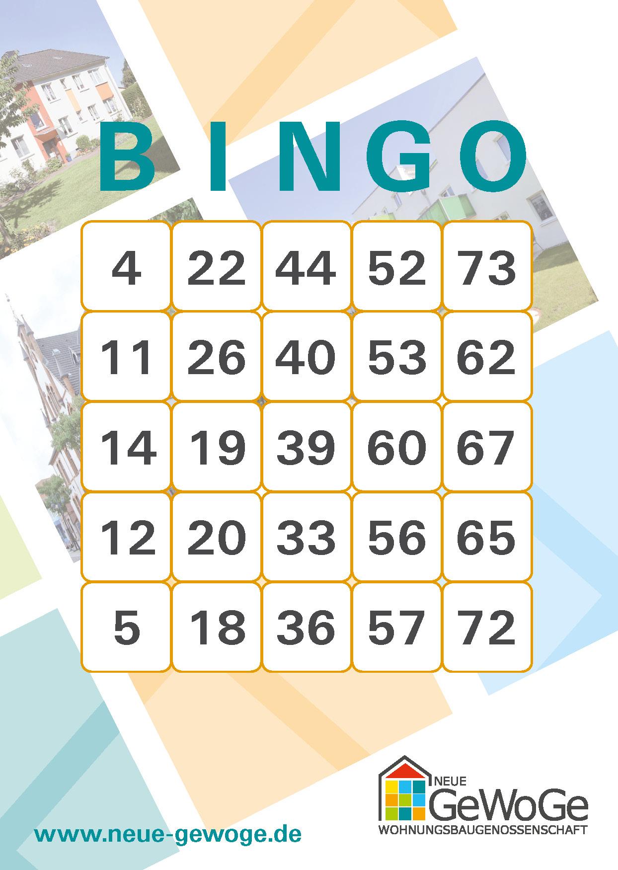 Bingolose