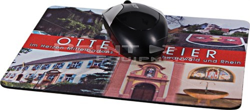 Photo-Mousepad