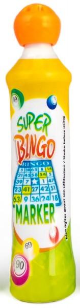 Bingo Marker orange