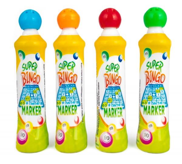 Bingo Dabber Bingo Marker